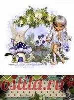 Rhonda's Rockin' Designz: Fairy Garden - FTU