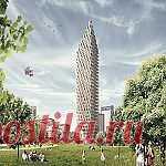 Что нам стоит небоскреб построить - Журнал eTerra.info - все, что есть интересного в сети