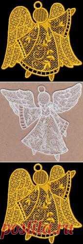 CSS366 - FSL Angels of Plenty