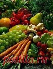 Полезные советы для здорового питания