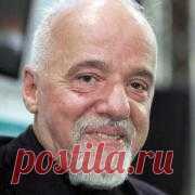 Профессионалы.ru  Паоло Коэльо и его философия чувств.