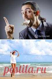 Как бросить курить: 10 шагов