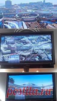 Виадук, напоминающий колесо велосипеда, хотят построить в центре Владивостока. Последние новости Владивостока на PrimaMedia
