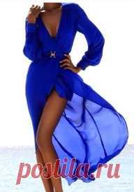 Кобальтовый голубой