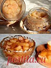 Чатни из яблок | Рецепт чатни из яблок с фото | Джем из яблок | Яблочный соус на Webspoon.ru