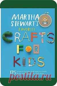 Projetos para crianças, com o selo Martha Stewart » BananaCraft