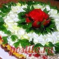 Las recetas de cocina hermosas - preparamos es sabroso. El grupo interesante culinario vkontakte.