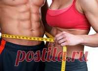 Делаем жиросжигающие упражнения правильно!