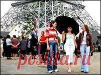 В Париж без визы « Знаете ли вы, что? А знаете ли вы, что на Южном Урале живут настоящие парижане и парижанки?