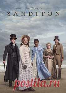 Сэндитон (2019) смотреть  в HD Сэндитон, сериал 2019 года  в хорошем качестве. Британский драматический сериал «Сэндитон», основанный на одноименном романе Джейн Остин, рассказывает о девушке по имени Шарлотта. Она происходит из большой семьи деревенского джентльмена.  Однажд