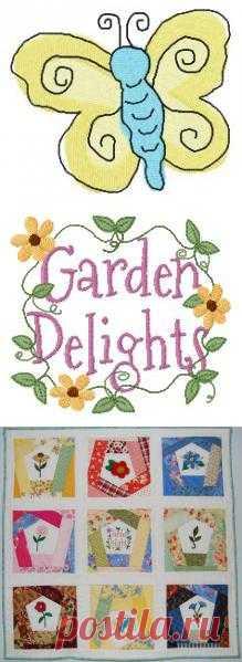 Garden Delights