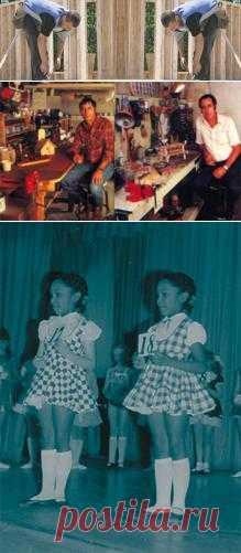Загадочные истории про близнецов