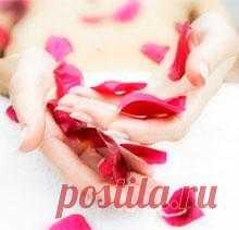 Маски для рук. Домашние маски для кожи рук. Питательные, увлажняющие маски для кожи рук » Feminalive.ru - сайт для настоящих женщин.