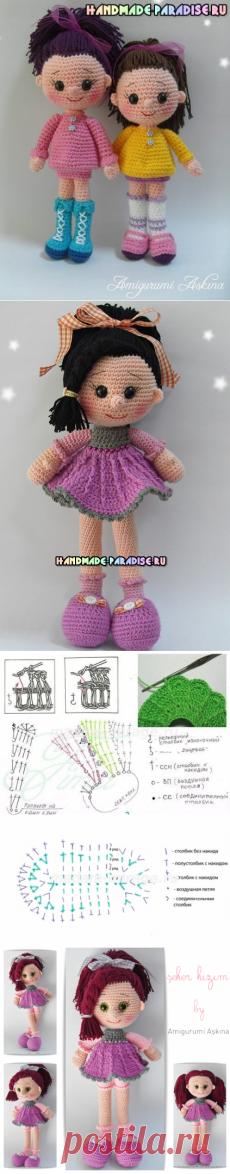 Peppa la cerdita amigurumi patron   Crochet pig, Crochet doll ...   1174x230