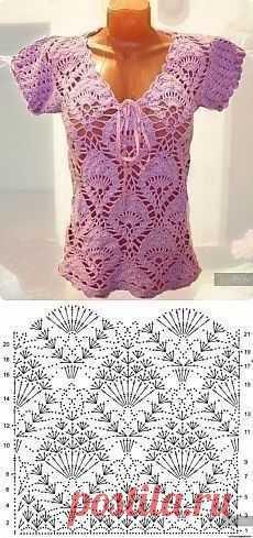 Коллекция схем для вязания Конкурс