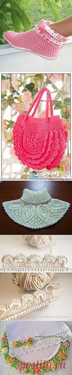 Irina Zubkova: Knitting | Постила.ru