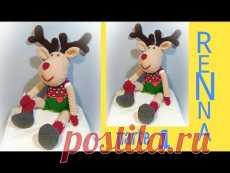 Pupazzo di Neve Uncinetto Amigurumi Tutorial-Crochet Snowman ...   173x230