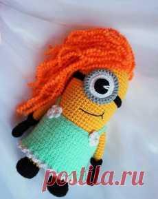 Masha Amigurumi seconda parte/How to crochet Masha Amigurumi - YouTube   289x230
