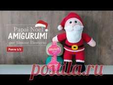 boneca pytu em crochhê amigurumi parte2 - YouTube | Amigurumi ... | 173x230