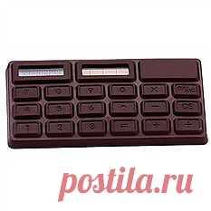 "Калькулятор ""Шоколадка"": 500 руб"