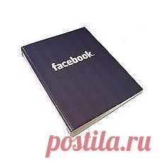 """Тетрадь для блоков """"Facebook"""" - 380 руб"""