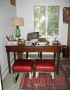 Как работать из дома? 8 главных правил http://ideanomics.ru/?p=1026