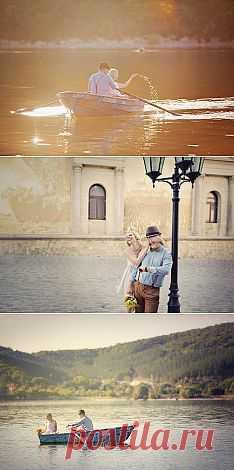 Один счастливый день: love-story Елены и Виталия - WeddyWood