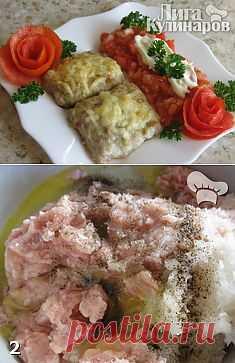Куриные котлетки Квадратики — рецепт пошаговый от Лиги Кулинаров