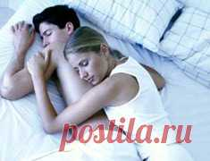 Секс-ошибки, виноватые в измене мужа.