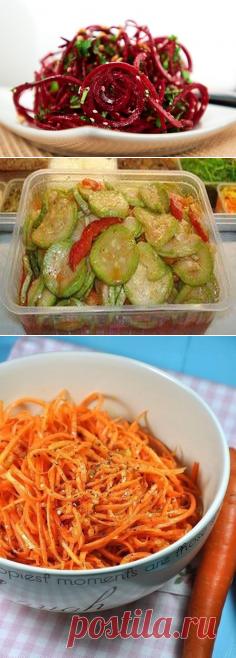 Поиск на Постиле: корейские закуски