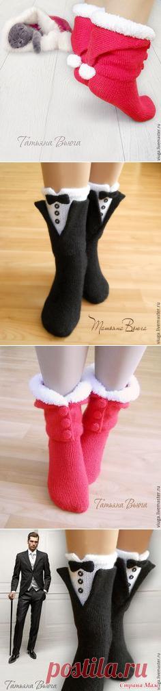 Носки шерстяные, вязаные носки, обувь для дома, домашняя обувь, сапожки вязанные, гетры высокие длинные, носки в подарок, носки мужские, женские, н…   Pinteres…