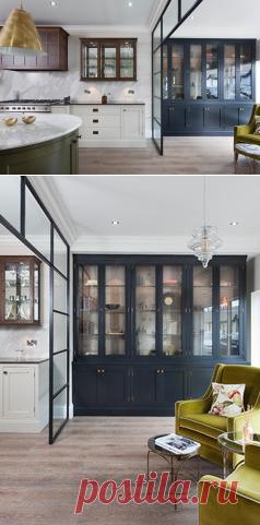 Islington Collection - Klassisch modern - Küche - Dublin - von Woodale