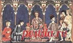 Сегодня 04 апреля в 1284 году умер(ла) Альфонс X Кастильский