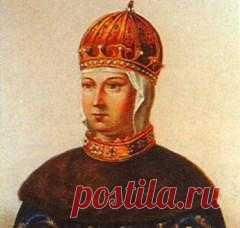 Сегодня 11 апреля в 1625 году родился(ась) Мария Милославская