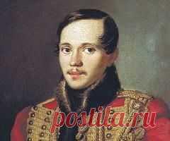 Сегодня 15 октября в 1814 году родился(ась) Михаил Лермонтов