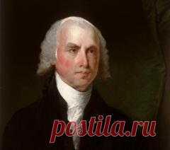 Сегодня 28 июня в 1836 году умер(ла) Джеймс Мэдисон-США