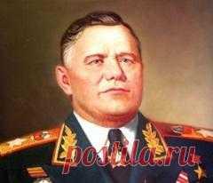 Сегодня 14 октября в 1892 году родился(ась) Андрей Еременко