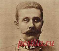 Сегодня 28 июня в 1914 году умер(ла) Франц Фердинанд-АВСТРО-ВЕНГРИЯ