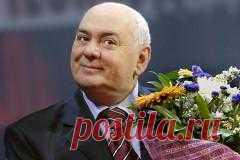 Сегодня 08 апреля в 2012 году умер(ла) Анатолий Равикович
