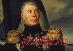 Сегодня 19 ноября в 1770 году родился(ась) Иван Крузенштерн