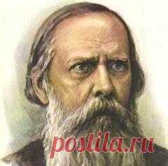 Сегодня 10 мая в 1889 году умер(ла) Михаил Салтыков-Щедрин