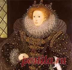 Сегодня 24 марта в 1603 году умер(ла) Елизавета -АНГЛИЯI