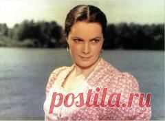 Сегодня 04 апреля в 1928 году родился(ась) Элина Быстрицкая