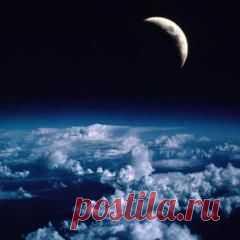 Сегодня 19 ноября 4-й лунный день