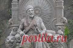 Сегодня 03 апреля в 1680 году умер(ла) Шиваджи-ИНДИЯ