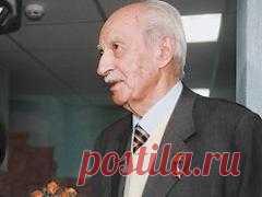Сегодня 10 января в 2012 году умер(ла) Геворг Вартанян