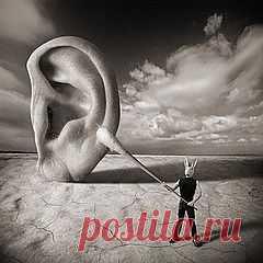 (+1) сообщ - Учимся слушать, слышать, понимать | БУДЬ В ФОРМЕ!