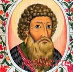 Сегодня 31 марта в 1340 году умер(ла) Иван I Калита