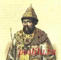 Сегодня 29 марта в 1629 году родился(ась) Алексей Михайлович Романов (Тишайший)