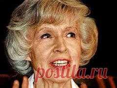 Сегодня 20 мая в 2007 году умер(ла) Валентина Леонтьева
